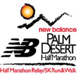 Palm Desert Half Marathon