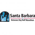 Santa Barbara Veterans Day Half Marathon