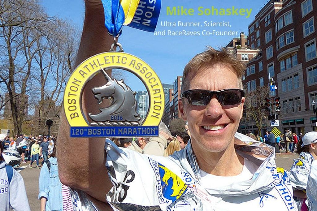 Runner Wall - Blog Post - Mike Sohaskey-min