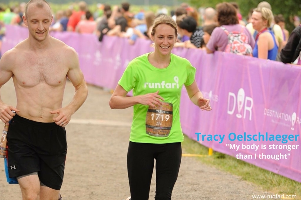 Runner Wall - Blog Post - Tracy Oelschlaeger-min