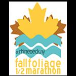 Fall Foliage Half Marathon