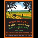 Healdsburg Wine Country Half Marathon