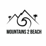 Mountains2Beach Marathon