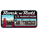 Rock 'n' Roll San Francisco Half Marathon
