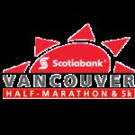 Scotia Bank Vancouver Half Marathon